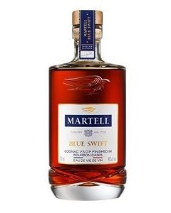 Buy MARTELL BLUE SWIFT 70CL (Pack of 6)