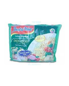 Indomie Onion Hungryman Noodles (Carton)