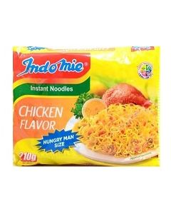 Indomie Chicken Superpack Noodles (Carton)