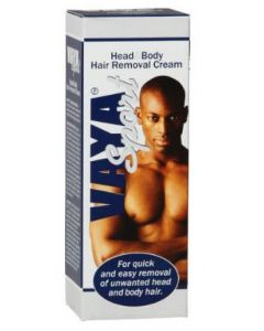 Vaya Sport Hair Removal 100ML