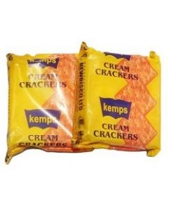 Kemps Cream Crackers (10 Pieces)