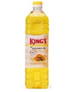 Kings Oil 1L