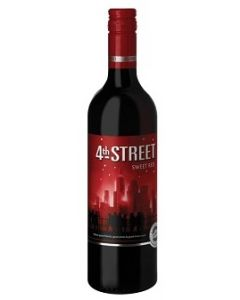 Buy 4TH STREET RED WINE 750ML Online Shopping at aivon.ng|Lagos – Nigeria
