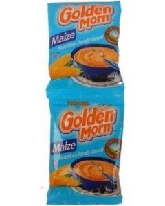 Nestle Golden Morn 50G