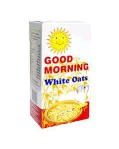 Good Morning White Oats 400G