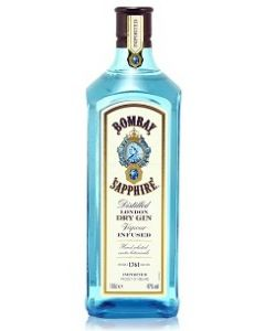 Buy BOMBAY SAPPHIRE 75cl (Pack of 6)