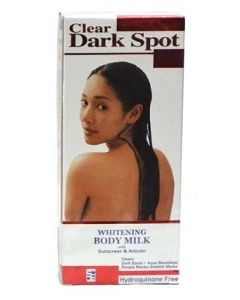 Clear Dark Spots Lotion 400ML