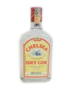Buy CHELSEA DRY GIN 100ML Online Shopping at aivon.ng|Lagos – Nigeria