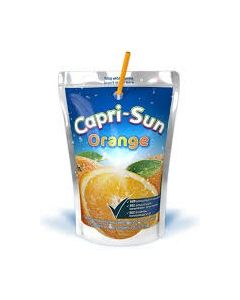 Capri Sun (Pack of 40)