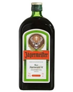 Buy JAGERMEISTER 70cl (Pack of 6)
