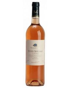 Buy B&G CUVEE SPECIALE ROSE 75cl (Pack of 6)