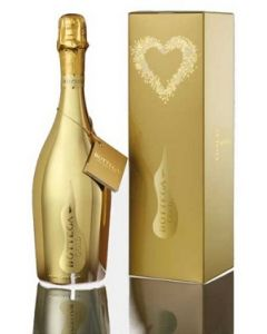 Buy BOTTEGA GOLD PROSECCO 75cl (Pack of 6)