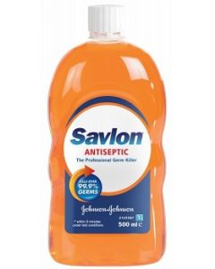 Savlon Disinfectant Liquid 500ML