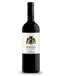 Buy DORADO SPANISH WINE 75cl (Pack of 6)