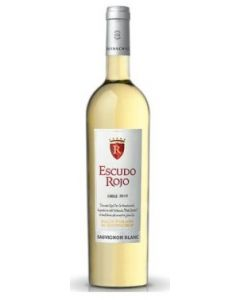 Buy ESCUDO ROJO WHITE 75CL (Pack of 6)