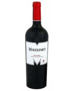 Buy MASSIMO RED 75CL (Pack of 6)