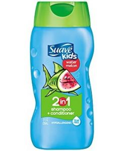 Suave Kids Water Melon Shampoo 355ML