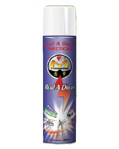 Read A Dream Insecticide 300ML