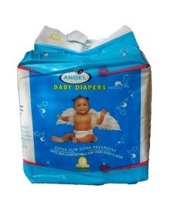 Angel Baby Diapers (Medium)