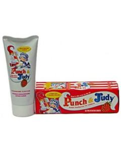 Punch & Judy Toothpaste