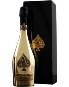 Buy ARMAND DE BRIGNAC BRUT GOLD  75CL (Pack of 6)