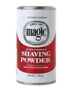 Magic Shaving Powder 142G