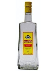 Buy CHELSEA DRY GIN 75CL Online Shopping at aivon.ng|Lagos – Nigeria