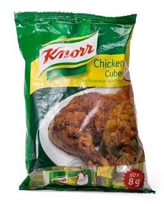 Knorr Chicken Cubes (50 CUBES)