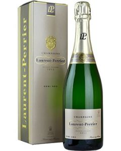 Buy Laurent Perrier - Demi Sec 75CL (Pack of 6)