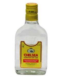 Buy CHELSEA DRY GIN 180ML Online Shopping at aivon.ng|Lagos – Nigeria