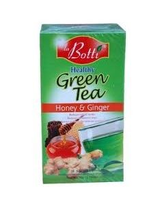 La Botti Green Tea