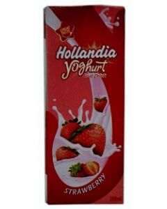 Buy HOLLANDIA YOGHURT 200ML Online Shopping at aivon.ng|Lagos – Nigeria