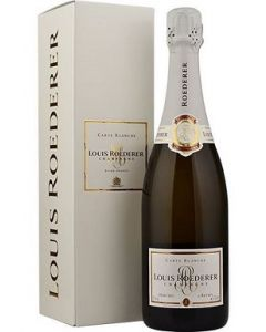 Buy LOUIS ROEDERER DEMI SEC 75CL (Pack of 6)