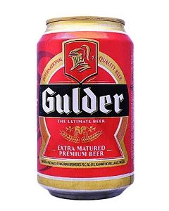 Buy GULDER CAN 33CL Online Shopping at aivon.ng|Lagos – Nigeria