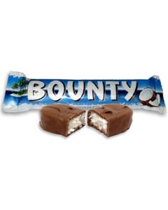 Bounty Chocolate 57G