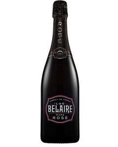Buy LUC BELAIRE - ROSE 75CL (Pack of 6)