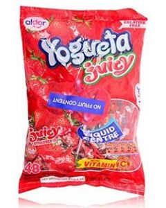 Yogueta Stick Sweet