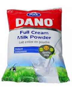 Dano Full Cream Milk Refill 400G