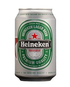 Buy HEINEKEN CAN 33CL Online Shopping at aivon.ng|Lagos – Nigeria