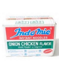 Indomie Onion Noodles 70G Carton