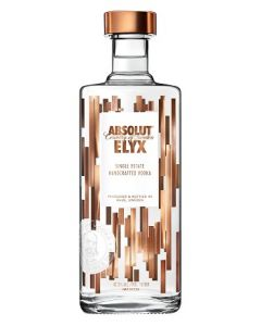 Buy Absolut Elyx 1Ltr (Pack of 6)