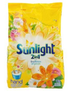 Sunlight (2 in 1) 1KG