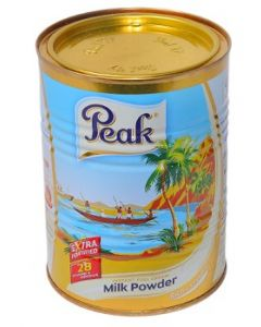 Peak Milk Tin 400G