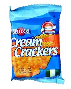 Beloxxi Biscuit 17G  (Carton of 96)