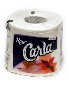 ROSE CARLA TOILET TISSUE