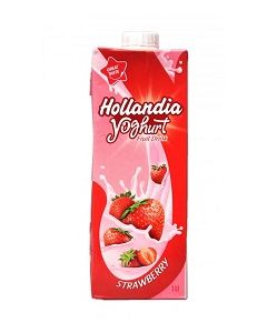 Buy HOLLANDIA YOGHURT 1LTR Online Shopping at aivon.ng|Lagos – Nigeria