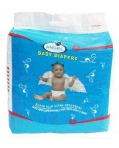 Angel Baby Diapers (Small)