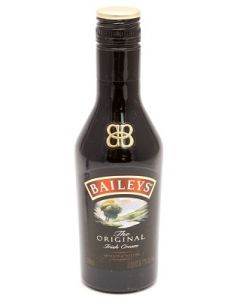 BAILEYS IRISH CREAM 20CL (Pack of 12)