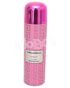 Blackberry Spray (Pink)