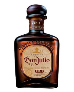 DON JULIO ANEJO 75CL (Pack of 6)